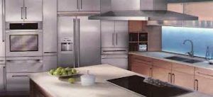 Kitchen Appliances Repair Missouri City